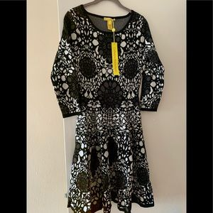 Catherine Malandrino dress size S